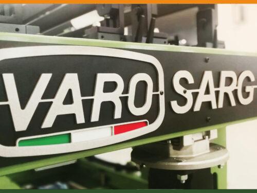 New SARG4.0 1800