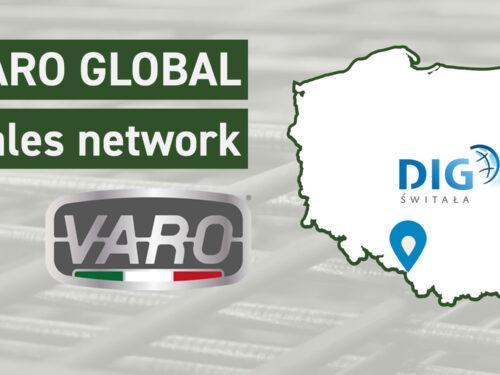 Varo in Poland