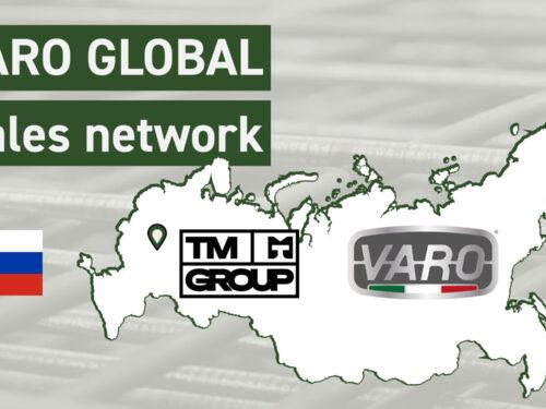 VARO in Russia