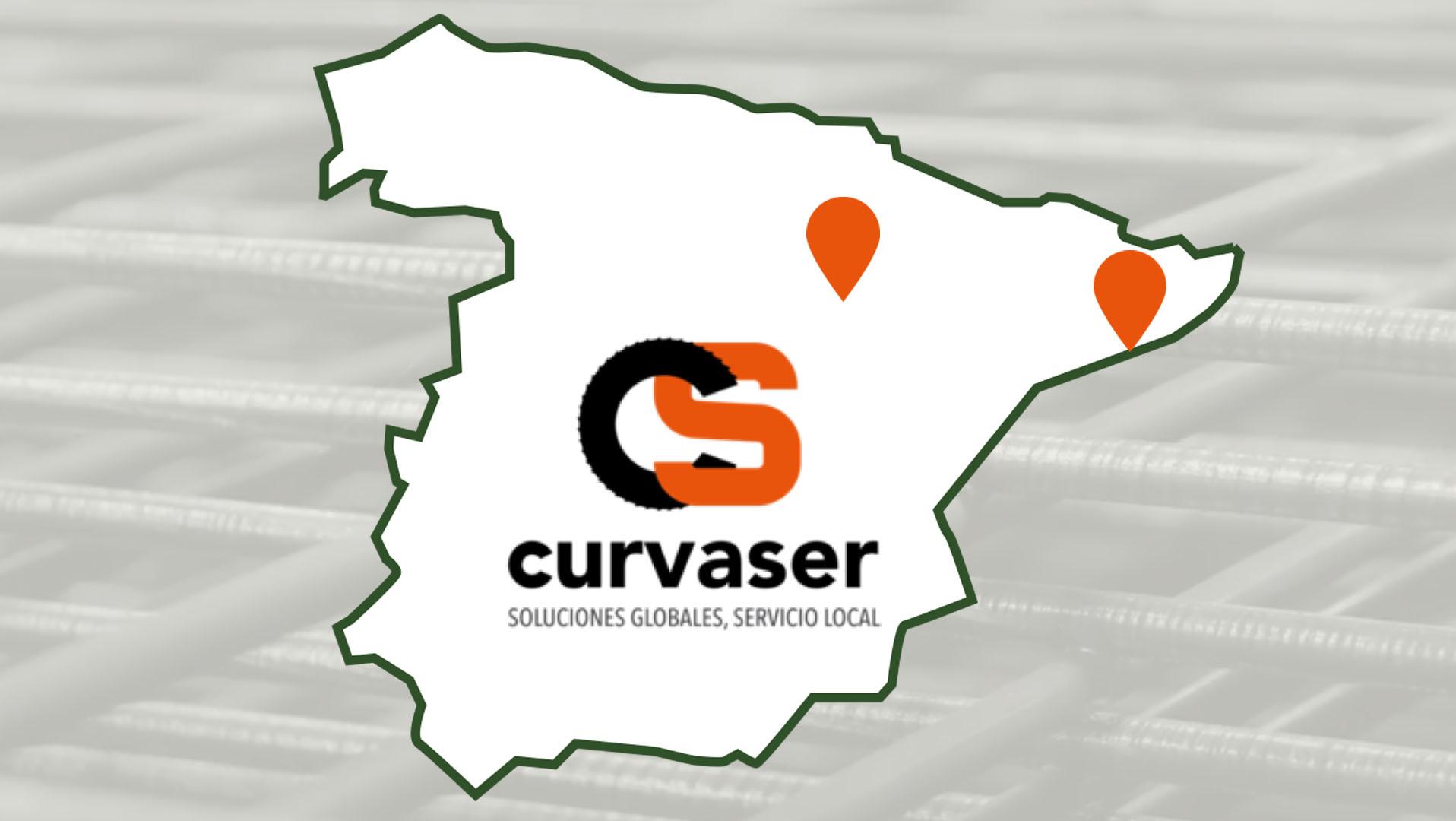 curvaser