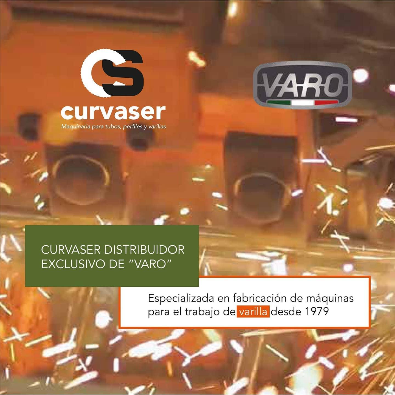 curvaser_V