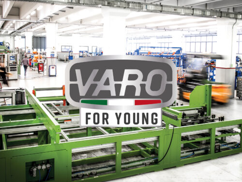 VARO for young