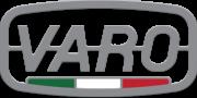 Varo_logo_wire